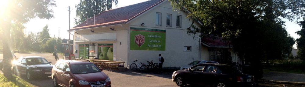 Anssin Kauppa