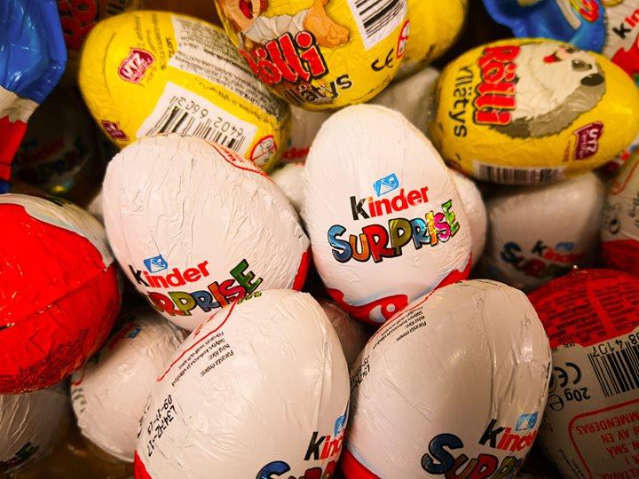 Pääsiäisenä kauppa on auki joka päivä: Pe klo 12-18 La ...